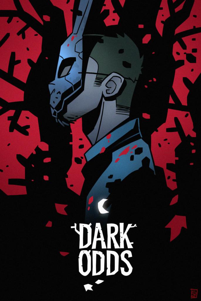 Dark Odds - Story driven horror game